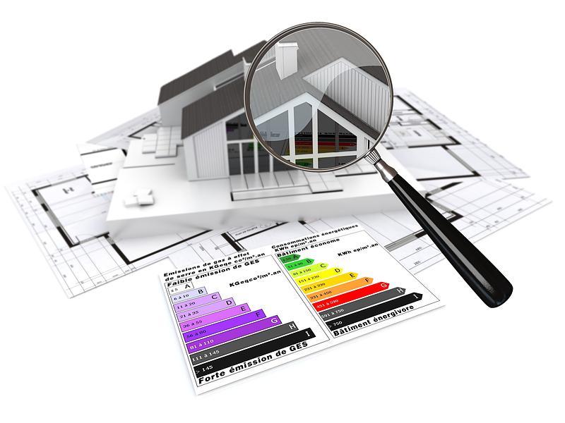 Diagnostics pour la vente d'une maison individuelle