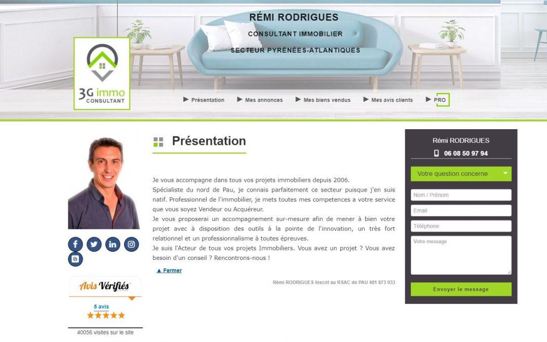 Opter pour un Professionnel de l'Immobilier pour votre projet