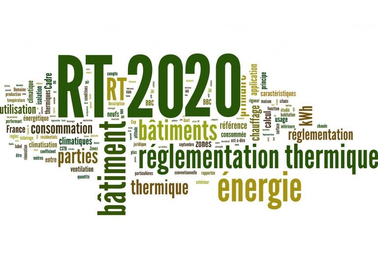 RT 2020 : Quels changements ?